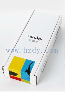 Paper Packaging Box (DY-L-059)
