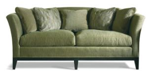 Commercial Furniture of Hotel Fabric Sofa (NL-6609)