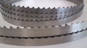 Food Band Saw Blade for Cutting Meat and Bone pictures & photos