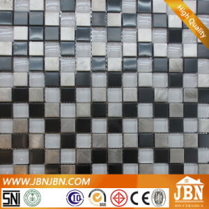 Fashion Shop Wall Stainless Steel and Glass Mosaic (M820002) pictures & photos