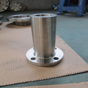 Casted Ss304 Ss316 Stainless Steel Press Fittings pictures & photos