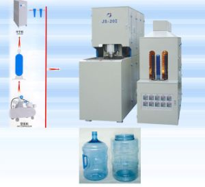 5 Gallon (20L) Bottle Blow Molding Machine (JS-20ll) pictures & photos