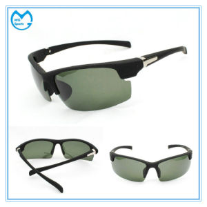 Cool PC Lens Polarized Anti UV Fishing Sunglasses pictures & photos