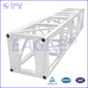 Tb-300 Square Screw Type Stage Lighting Aluminum Alloy Truss (6082-T6) for Performance