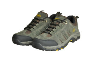 Outdoor Climbing and Hiking Shoes pictures & photos