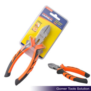 Diagonal Plier for Hand Tool (T03106)