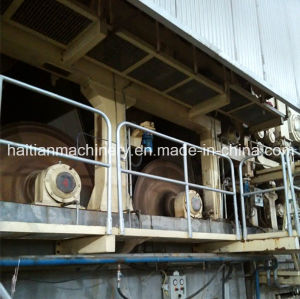 Hig Speed Automatic Textile Cone Paper Machine pictures & photos