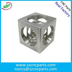 OEM Precision Aluminum CNC Turning Machining Parts, Milling Aviation Parts pictures & photos