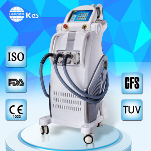 Kes IPL Skin Rejuvenation Beauty Machine Salon IPL Hair Removal