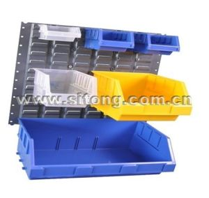 Plastic Tool Box (BGB-01) pictures & photos