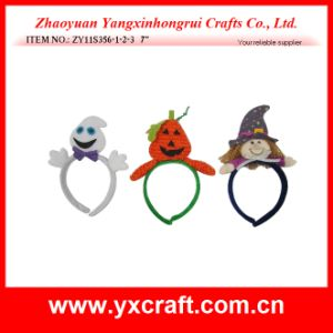 Halloween Decoration Gift Item (ZY11S358-1-2-3) Halloween Festival Kids Decoration pictures & photos