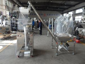Potato Powder Packing Machine (DXDF-800) pictures & photos