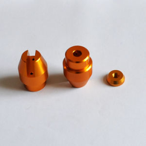 OEM Steel Precision CNC Turning Turned Parts pictures & photos