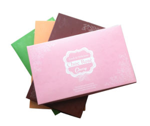 Customized Design Supreme Quality Chocolate Box (YY-C0307) pictures & photos