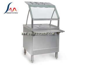Buffet Case/ Buffet Warmer/ Food Warmer pictures & photos