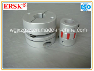 Flexible Mechanical Coupling Jaw Coupling with Elastomer pictures & photos