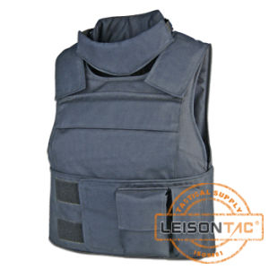 Female Ballistic Vest with NIJ Standard pictures & photos