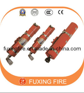 ABC Portable Fire Extinguisher for Storehouse