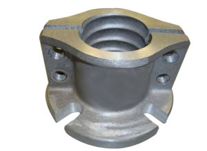Ductile Iron Casting Valve Body pictures & photos