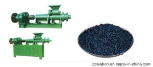 Charcoal Briquette Press Making Machine pictures & photos