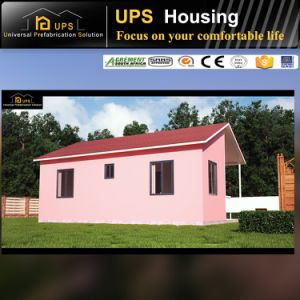 China Made Easy Assembling Prefab House with Nice Appearance pictures & photos