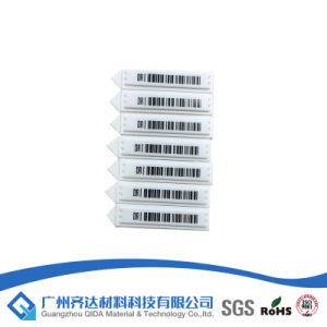 Jewelry Labels and Tags 58kHz Am Anti Theft Label pictures & photos