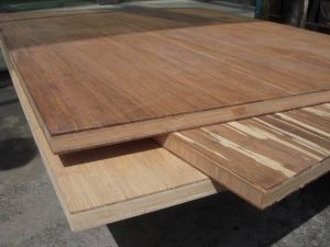 Strand Woven Bamboo Furniture Board (YCBP-003) pictures & photos