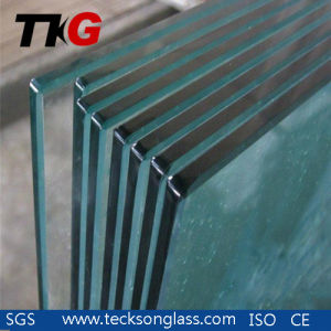 8mm Tempered Glass /Toughened Glass with High Quality pictures & photos