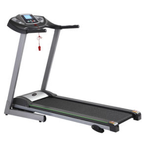 Electric Portable Folding Motorized Treadmill for Running Machine (A02-4010)