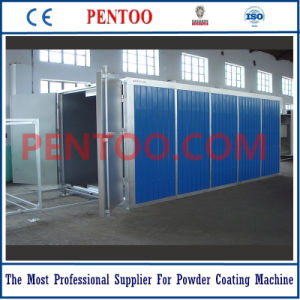 Best Economy Powder Coating Oven with High Efficiency pictures & photos
