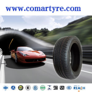 China Car Tyre, SUV UHP LTR