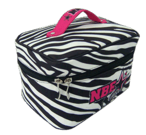 Funky Cosmetic Bag As China Makeup Personalized Bags