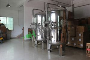 Chunke Mechanical Filter Housing for Pure Water Treatment pictures & photos