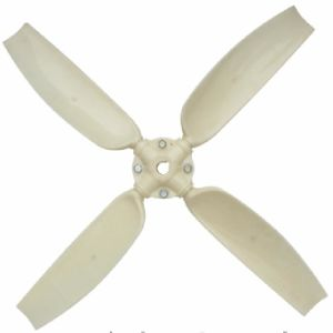 Abs Fan For Cooling Tower Parts