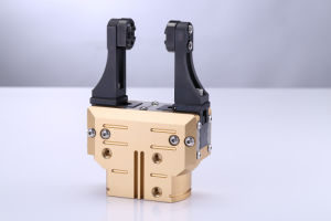 Function Breakthrough Intellige Grippers &Clamps