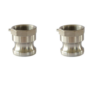 OEM Precision Investment Casting Pipe Fittings by Lost Wax Casting pictures & photos