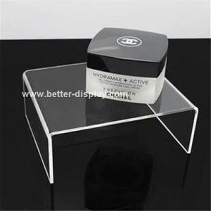 Wholesale 3 Tier Acrylic Lipstick Holder pictures & photos