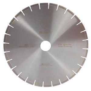 Sunny Laser Saw Blade Diamond Cutter pictures & photos