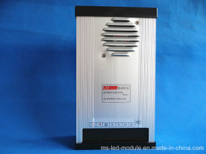 DC12V 250W Rainproof LED Power Supply pictures & photos