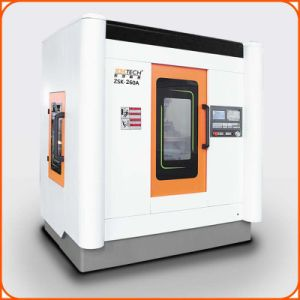 CNC Multi-Spindle Drilling & Tapping Machine Tool (ZSK260A)