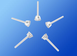 Stainless Steel Parts-Spare Part for AC Production Machinery