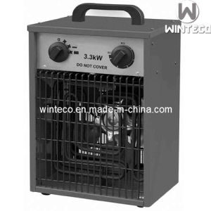 3.3kw Electrical Industrial Fan Heater (WIFH-33) Industrial Heater pictures & photos