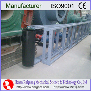 Belt Conveyor for AAC Plant, Stone Crushing Plant (RGYD)