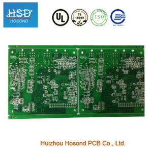 China Manufacture of LCD PCB Board 002