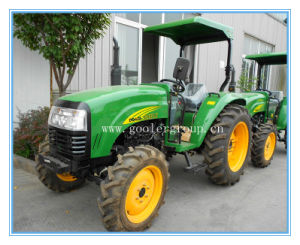 40HP, 4Wheeled Drive Tractor (DQ404) pictures & photos