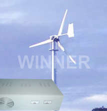 Wind Power System (MNS-15kW)