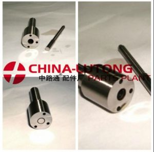 Engine Parts Common Rail Nozzle OEM Dlla156p1107 pictures & photos