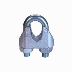 Type B, Malleable Wire Rope Clip pictures & photos