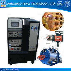 Automatic DC Pulse Inverter Orbital Arc Welder