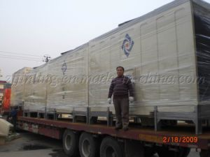 Closed Type Water Cooling Tower (JNC-100T) pictures & photos